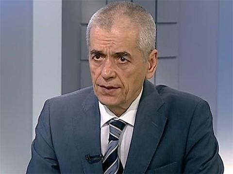 Онищенко уличил врагов вакцинации