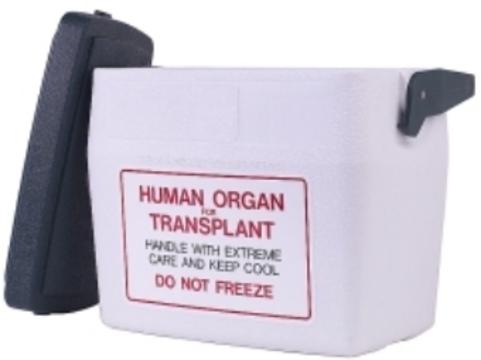 Южноафриканская сеть клиник призналась в [незаконных пересадках органов]