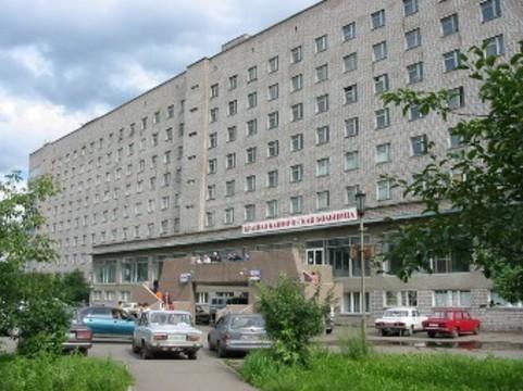 Красноярская больница получила [лицензию на трансплантацию органов]