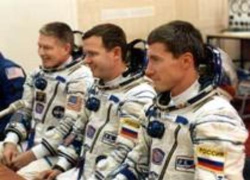 Космонавты научатся вправлять переломы