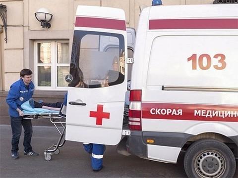 Мэр Москвы: в столице «скорая» приезжает на место ДТП за 8 минут