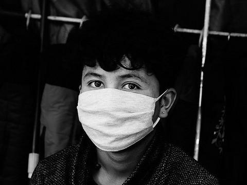 Защищают ли маски от нового коронавируса