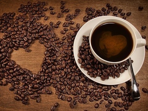 Любовь к кофе можно унаследовать