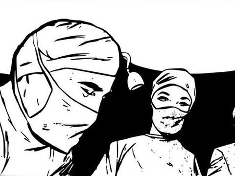 «Мы фактически выполняем функцию военных хирургов – вернуть раненого в строй»