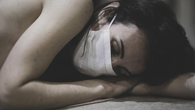 Для профилактики коронавирусной инфекции надо больше спать – эксперт