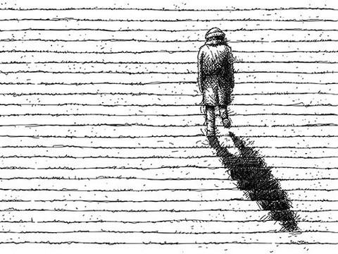 Одиночество создает серьезные риски для здоровья