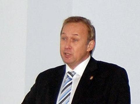 Ректора НГМУ обвинили [в злоупотреблении полномочиями]