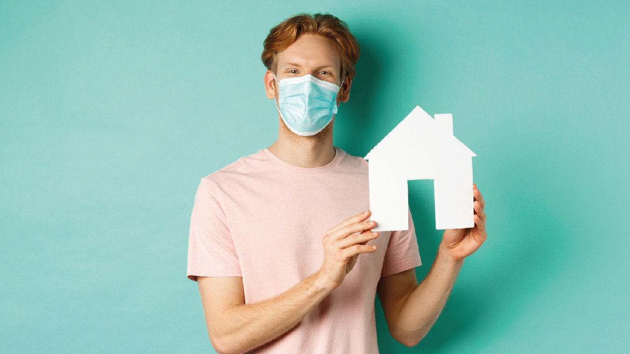 В России создают тест для выявления антител к SARS-Cov-2 в домашних условиях