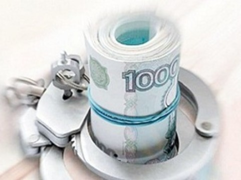 [Главврач за взятку] получил 8 лет колонии и 105 млн рублей штрафа