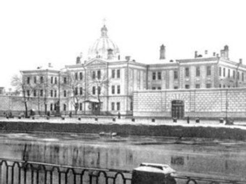 [Прокуратура нашла] нарушения в Александровской больнице Санкт-Петербурга