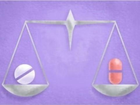 Старые или новые препараты