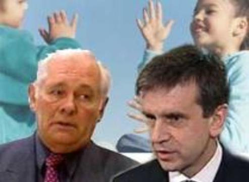 Новая концепция охраны детей: министры - за, врачи - против