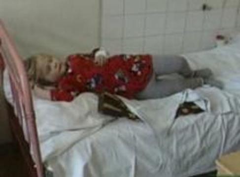 Дети на Кавказе отравились молочными продуктами