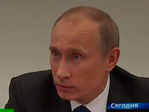 Путин пригрозил оставить 19 регионов [без денег на модернизацию здравоохранения]