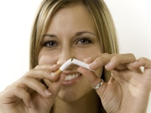 Ограничение курения в Шотландии [привело к снижению доли преждевременных родов]