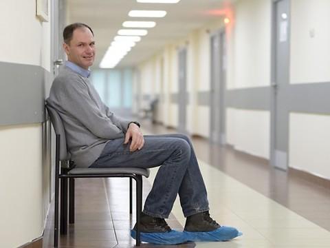 Московские поликлиники утром и вечером не будут принимать пенсионеров