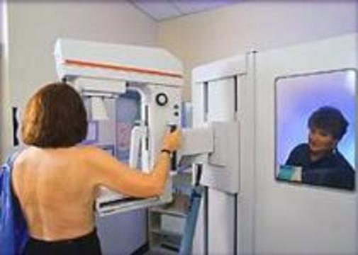 Новый безболезненный тест выявляет рак груди