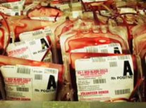 Канадский Красный Крест заплатит за всю зараженную кровь