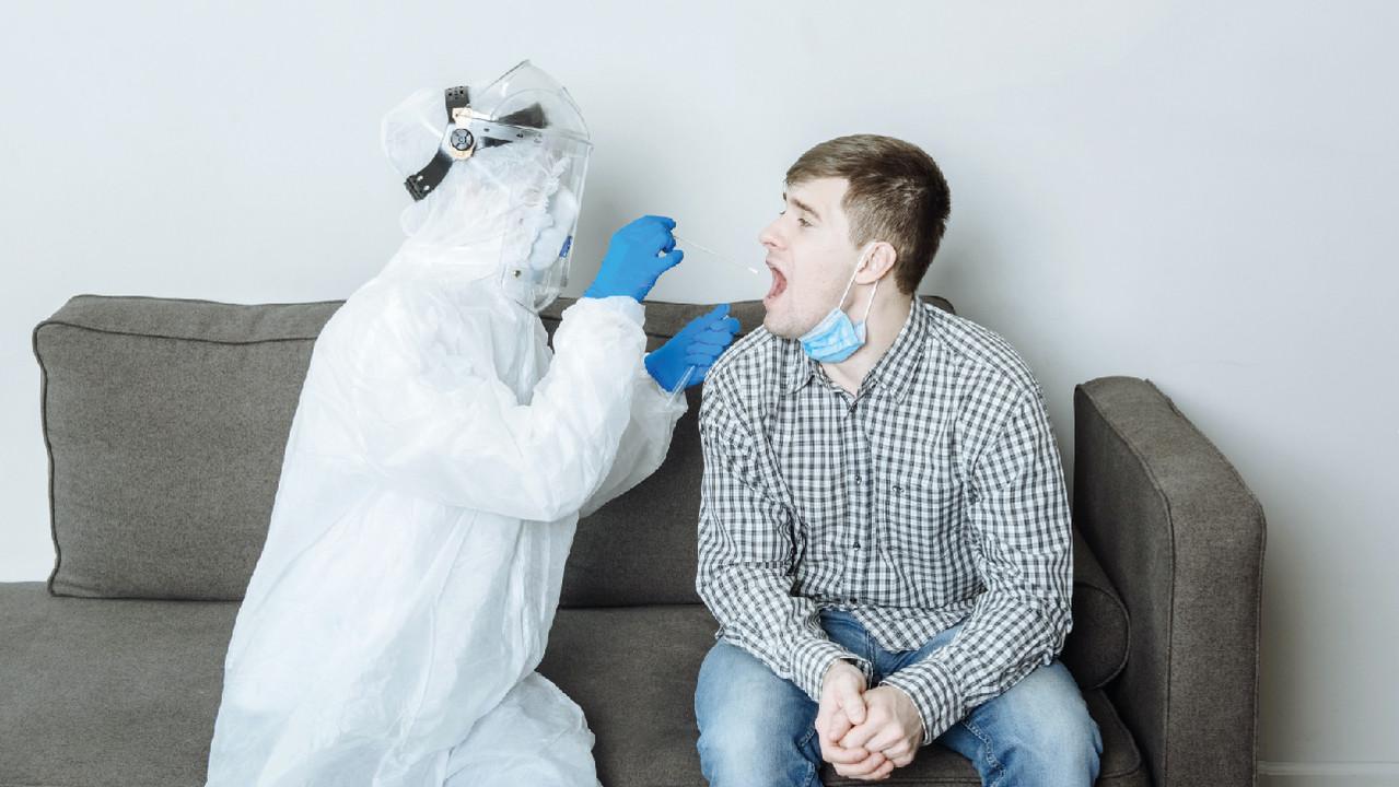 Тесты на антитела к SARS-Cov-2 наиболее чувствительны у мужчин среднего возраста
