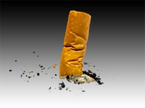 Россияне [одобрили борьбу Минздрава с курением]