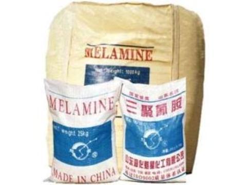 Власти Китая отозвали из продажи [170 тонн сухого молока с меламином]