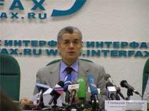 Онищенко призвал разлучить вирусы птичьего и людского гриппа