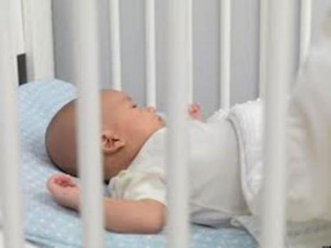 [Американцы раскрыли тайну] синдрома внезапной младенческой смерти