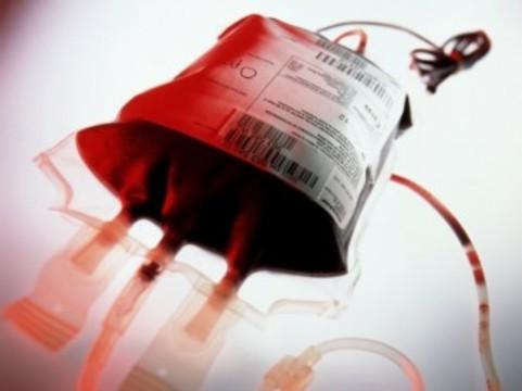 Минздравсоцразвития создаст [единый информационный банк крови]