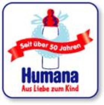 Компания Humana своей рекламой в России нарушает рекомендации ВОЗ