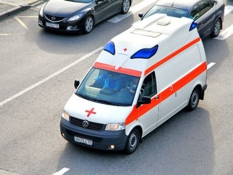 Росздравнадзор проверяет станцию скорой помощи из-за смерти футболиста Шустикова