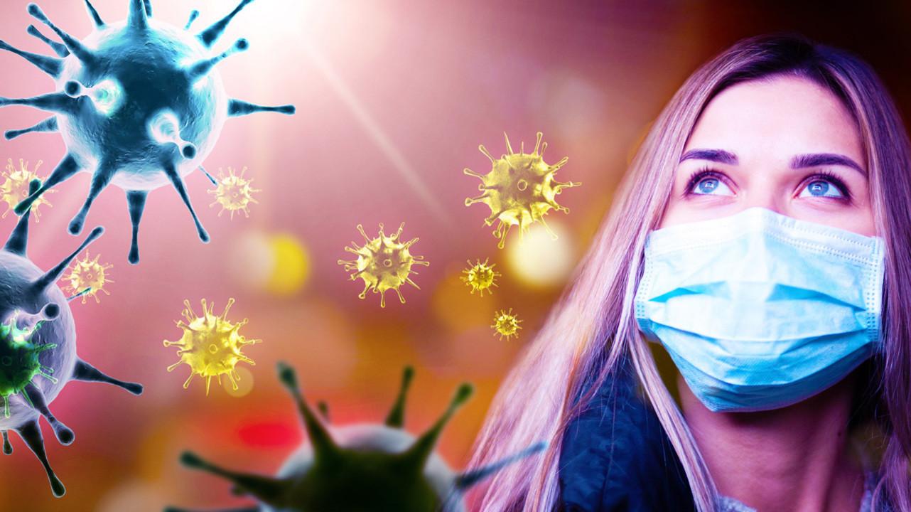 Вирус и человек: как создать барьер