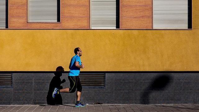Имеют ли смысл физические упражнения при загрязненном воздухе?