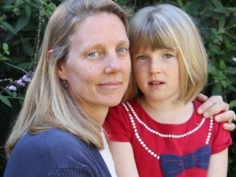 Мать-биохимик избавила дочь [от симптомов аутизма]