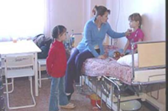 В Ханты-Мансийском АО 22 человека [заразились туляремией]
