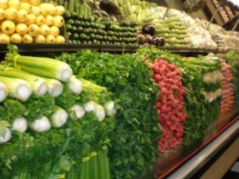 Вегетарианство снижает риск ишемической болезни сердца [на треть]