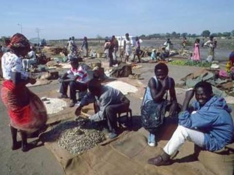 Глобальный фонд по борьбе со СПИДом [заморозил помощь Замбии]