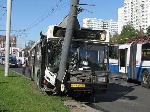 Водителей автобусов и маршруток проверят на [агрессию и стрессоустойчивость]