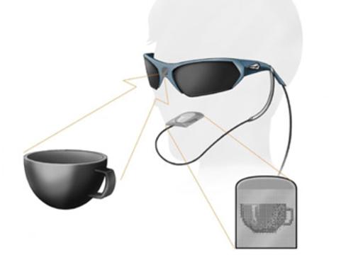 """Новый прибор позволил слепым [""""видеть"""" языком]"""