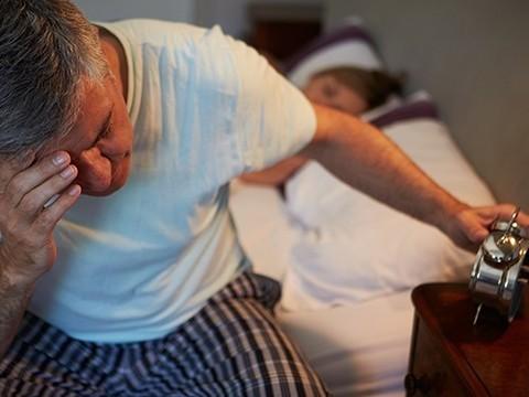 Недостаток сна ведет к диабету