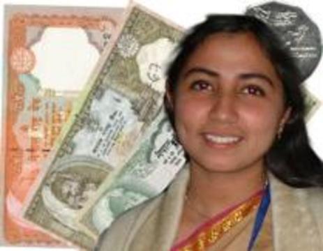 Индийские власти будут платить за единственную девочку в семье
