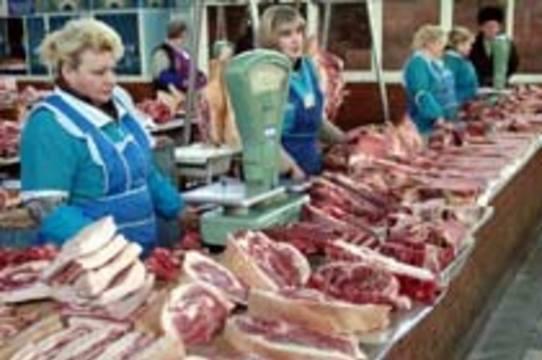 За два года в Москве выявлено [более 300 случаев заражения мяса финнозом]