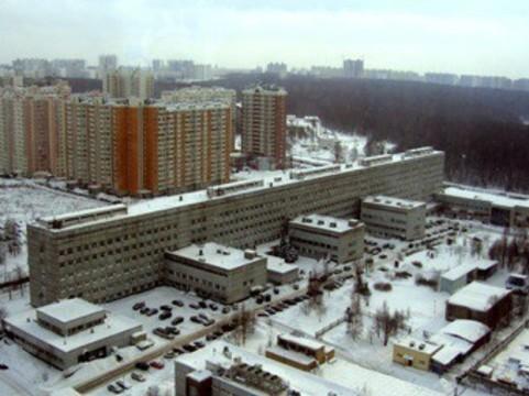 На реконструкцию центра имени Кулакова [выделили 2,7 млрд рублей]