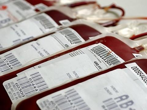 Красноярские врачи разработали штрихкоды для переливания крови