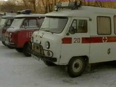 """В Грозном """"скорая"""" два часа [не отвечала на звонки]"""