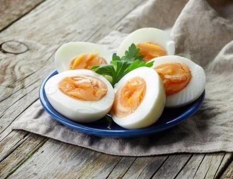 Яйца не опасны для здоровья сердца