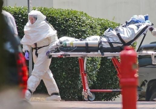 В Великобритании подтвержден [первый случай заражения вирусом Эбола]