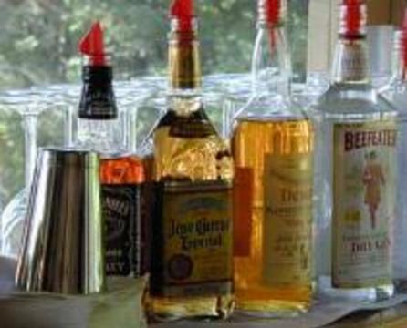 Генная терапия отучила крыс от алкоголя