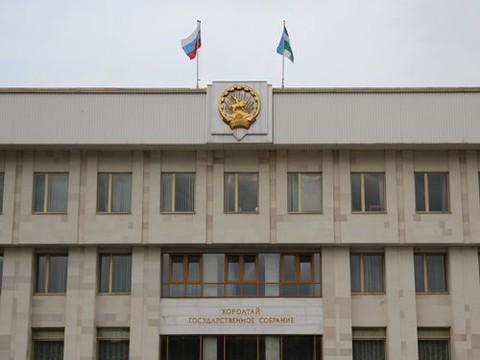 Башкирские депутаты внесли в Думу закон, запрещающий врачам «скорой» голодать
