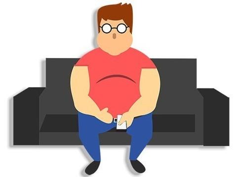 Ученые подсчитали, сколько часов использования смартфона в день увеличивают риск ожирения
