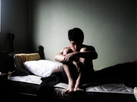 Одиночество [назвали причиной бессонницы]